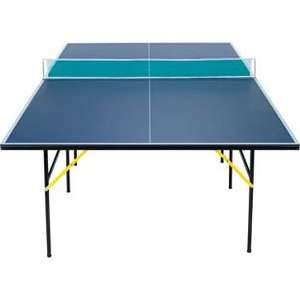 Debut Indoor 9ft Full-Size Table Tennis Table with Extras £80.94 Delivered! @ Homebase