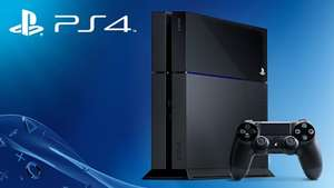 Sony PS4 Console £324.00 With O2 Priority Moments @ Currys