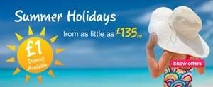 A week in Cancun for under £375 @ ASDA Travel