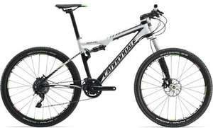 CANNONDALE SCALPEL 3 - Was £3000 - Now £1599.99 Pauls cycles