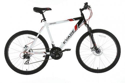 Apollo Evade mountain bike HALFORDS £150
