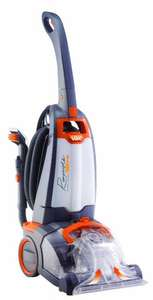 Be Quick!! AMAZON Lightning Deal - Vax W90-RU-B Rapide Ultra Upright Carpet and Upholstery Washer - £89.99