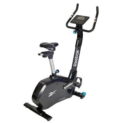 Reebok ZR10 excercise bike @ sweatband