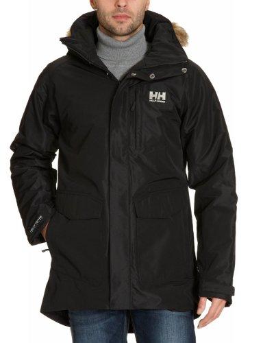 Helly Hansen Men's Dublin Parka Waterproof Jacket £54.03 @ Amazon