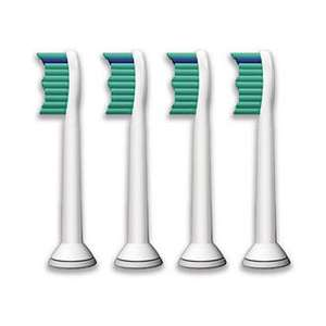 Philips sonicare HX6014/39 heads 3 + 1 free, £11.99 at boots