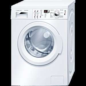 Bosch WAQ283S0GB 8Kg 1400 Spin Washing Machine in White - £299 - SAVE £230 - WAS £529 @TheCooperative