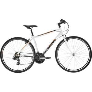 Adventure Stratos Men's Hybrid Bike £137.83 18 Inch @ Amazon 47% of RRP £125.32 for 16 Inch £193.07 for 20 Inch
