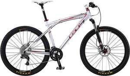 GT ZASKAR COMP - Was £1100 - Now £629.99 - 42% Off - Pauls cycles