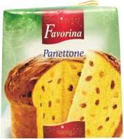 Half price pandoro and panettone 1kg, £1.99 @lidl