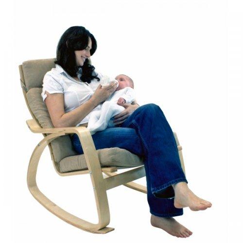 Babylo rocking nursing chair £29.99 @ Smyths