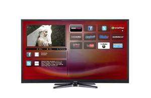 Hitachi 40 Inch Full HD 1080p Freeview HD Smart LED TV £279.99 @ Argos