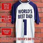 World's Best Dad [2CD + DVD £4.96 delivered @uwish