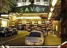 The Savoy Hotel, Kaspars Restaurant, London, 3 Courses £28