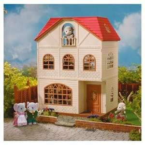 Sylvanian families Cedar Terrace from Tesco Direct - £16.87