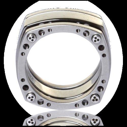 McLaren F1 carbon fibre/ metal ring - £40 instore @ Links of London