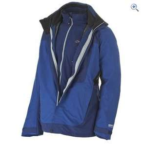 berghaus arisdale mens GOR-TEX 3 in 1 jacket £119.97 was £200@ gooutdoors