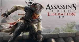 Assassin's Creed® Liberation HD PC with Bonus Voodoo Pack DLC (UPlay) £10.79 from Ubisoft Store