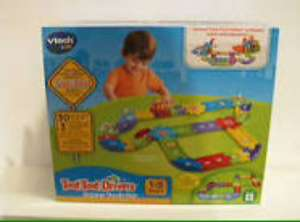 Vtech toot toot deluxe track only £4.87 @ Wilkos