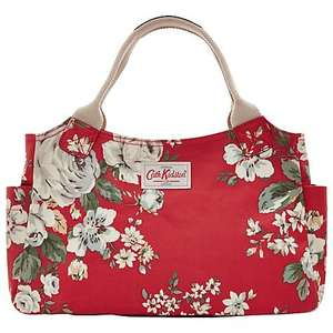 Cath Kidston HAMPSTEAD ROSE DAY BAG @ John Lewis now £25 down from £50