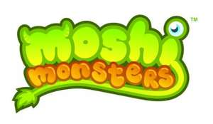 Moshi monster moshling soft toy keyring things 75p Instore at Wilkinsons