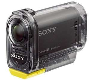 SONY HDR-AS15 - Camcorder - High Definition (waterproof 60 m) - Pixmania £154.90 free delivery