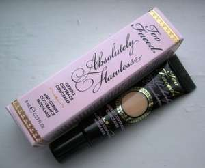 Too Faced Absolutely Flawless Concealer RRP £13-16.50 - £8.25 @ Boots