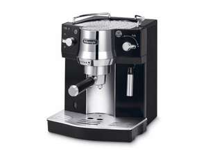 DeLonghi EC820 B Pump Espresso Coffee Machine Tesco INSTORE £120
