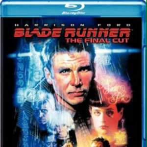 Blade runner bluray £5 @ sainsburys in store