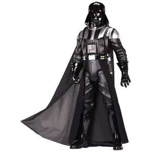 31-inch Star Wars Darth Vader Giant Size Figure £12.50 @ wilkos and lots of other half price toys and xmas in store