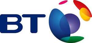 Free BT homehub 5 for all exsisting BT infinity customers.