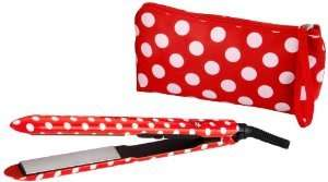 Minnie Mouse Hair Dryer (£12.50) and Hair Straighteners (£15.00) in Boots