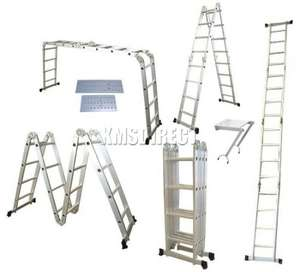 Multi-Functional Ladder £59.99 @ Lidl