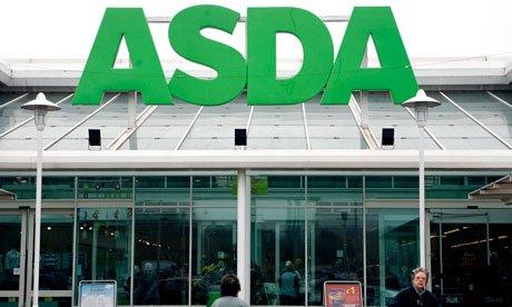 Asda wooden farm set £5 in store
