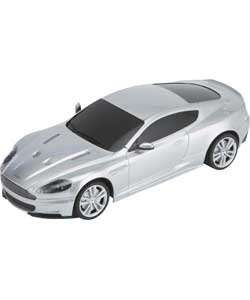 Aston Martin Radio Controlled car - £12.99 or 2 for £15 @ Argos