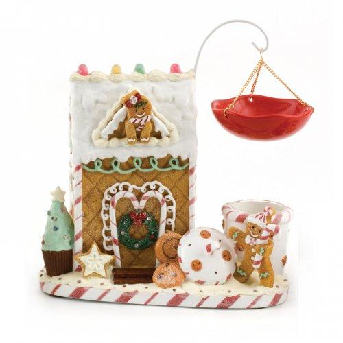 Ginger Bread Tart Warmer £29.99 @ Yankee Candle