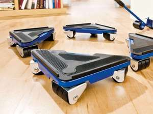 PowerFix furniture transport set £8.99 @ Lidl from 9th January