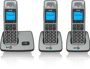 BT 2000 DECT Cordless Telephone - £35 Tesco Direct