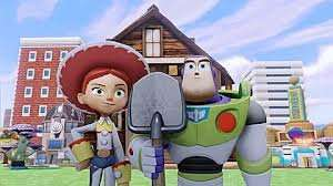 Wii Disney Infinity Starter Pack, Sainsburys £24.99 (Wii)