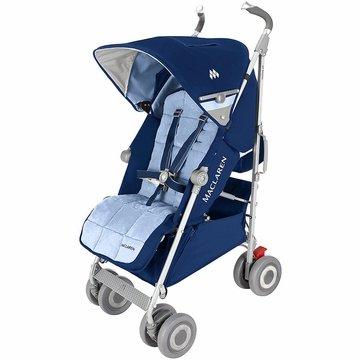 Maclaren XLR Stroller £158 with code @ bambinodirect