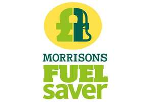 Free Air and Water @ Morrisons' petrol stations with £15 spend