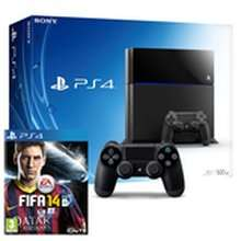 Playstation 4 PS4 Bundles in stock @Shopto.net various bundles available from £407.86