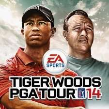 Tiger Woods PGA Tour 14 Full Game PS3 £8.39 @ Playstation Store