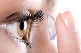 Contact Lenses from £13.50 @ Lenstore