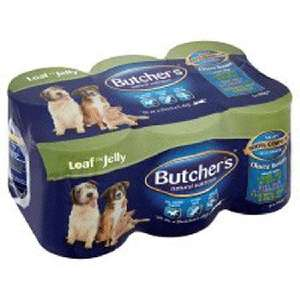 Butchers Dog Food x2 6 can pack for £5 @ Lidl  **STILL AVAILABLE**