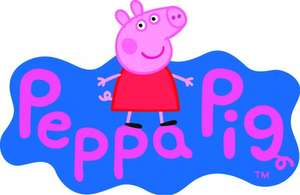 Peppa Pig DVD £3 @ ASDA