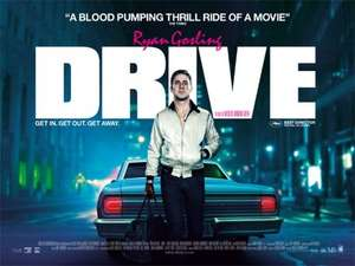 Drive - Free on BBC iPlayer