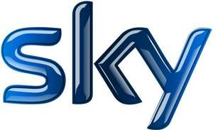 Sky TV better than half price for 12 months via Quidco