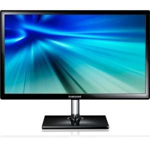 "Samsung S27C570H 68.6 cm (27"") LED LCD Monitor - 5 ms - 1920 x 1080 - 1,000:1 - HDMI - VGA - High Glossy Black £110.54 @ kingsfield computers"