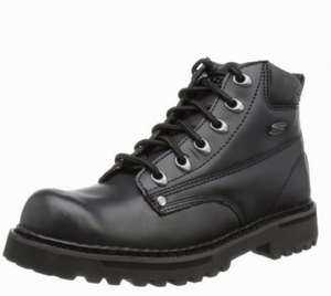Skechers Cool Cat Bully II Boots Mens Size 7,8,9&10 £10.09 + £6.19 Del = £16.28 @ Amazon sold by FYFO (M & M Shoes)