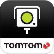 TomTom Speed Camera App - Free 12 Mths